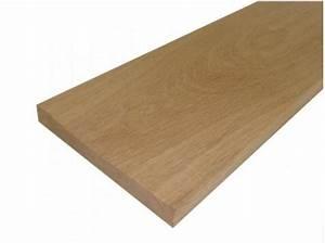 Planche Chene Massif : planches de ch ne 34 mm d 39 paisseur non rabot es ~ Dallasstarsshop.com Idées de Décoration