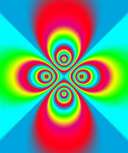 Gifs Psychedelic Tune Drop Turn Animated Trippy