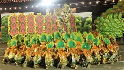 Festival Fiesta Pilipinas Philippines Mindoro Pandang Sinulog