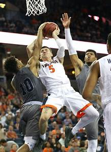 UVa men's basketball: Cavaliers find groove, run over ...