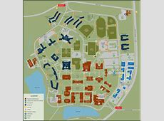 Campus Map – The College of New Jersey