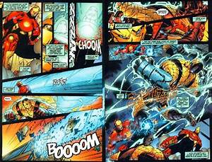 Iron Man VS Shocker (Spider-Man:Peter Parker) - Battles ...