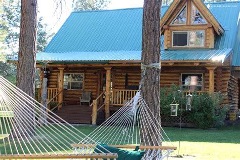 cabin rentals oregon cabin rental crater lake national forest oregon