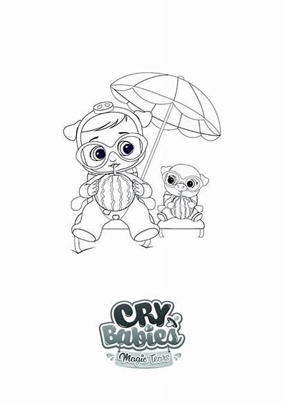 Cry Tears Babies Magic Magictears Enregistree Depuis