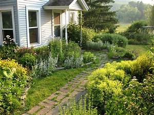 simple front yard landscaping ideas on a budget LaredoReads
