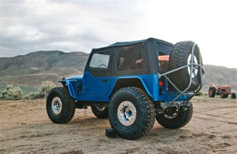 mini jeep wrangler 1994 jeep wrangler big mini