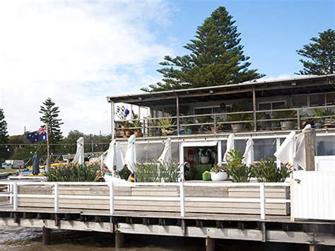 The Boat House Palm Beach by The Boathouse Palm Beach Restaurants In Palm Beach Sydney