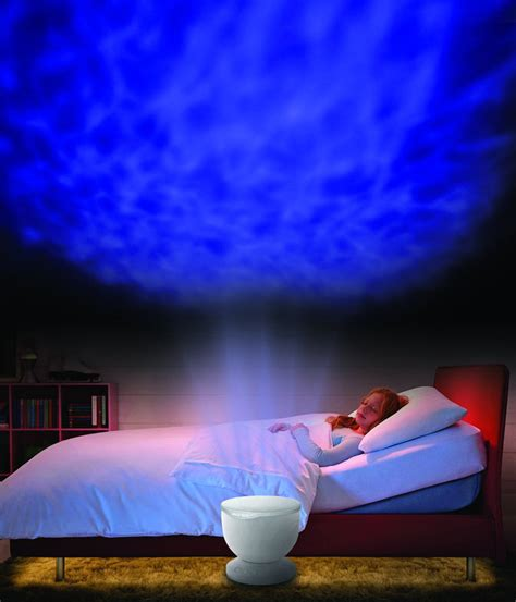 wave light projector wave light projector