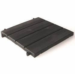 Bodenplatten Balkon Kunststoff : 6er satz bodenplatten mit clipverbindung aus holzimitat kunststoff 39 x 39 cm oogarden ~ Sanjose-hotels-ca.com Haus und Dekorationen
