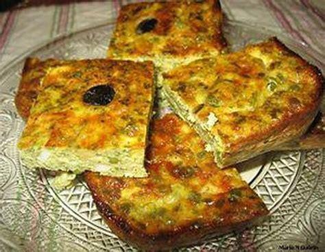 cuisine tunisienne tajine recette de tajine tunisien la recette facile