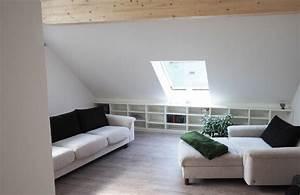 Regal Unter Dachschräge : regal dachschr ge fb tischlerei design ~ Sanjose-hotels-ca.com Haus und Dekorationen