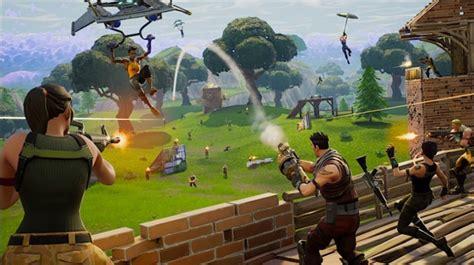 fortnite salah satu game terlaris multi console digital