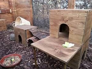 Wände Schalldicht Machen : die besten 25 selber machen kaninchenstall ideen auf ~ Michelbontemps.com Haus und Dekorationen