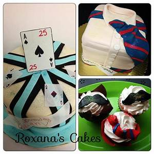Baking with Roxana's Cakes: August 2013