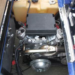 Gas-golf-cart-engine-image