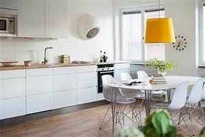 creer une ambiance scandinave deco dans la cuisine With idee deco cuisine avec deco scandinave en ligne