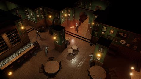 empire  sin preview  mob strategy game blends real