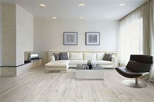 white oak wood effect porcelain floor tiles and flooring With faux parquet gris