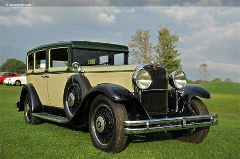 1930 Nash Series 490 Image