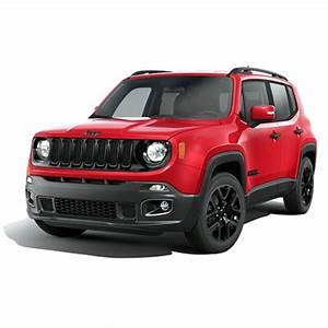 Jeep Renegade  2015-2018    Repair Manual