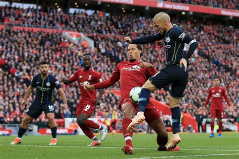 Liverpool vs Manchester City Live Stream: TV Channel, How ...