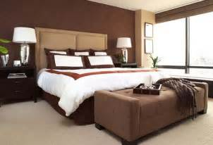 schlafzimmer braun chocolate brown bedrooms inspiration ideas