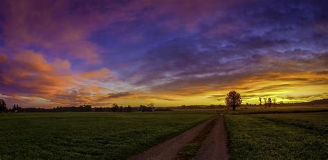 12 Photos Of Beautiful Sunrises In Massachusetts