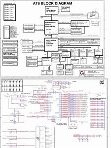 Hp Pavilion Dv6000 Intel At6 Schematics