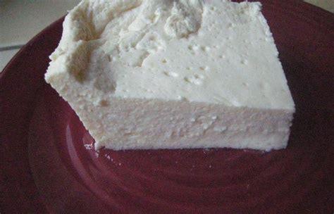 dessert regime fromage blanc gateau fromage blanc sans toler 233 recette dukan pp par miss66 recettes et forum dukan pour le