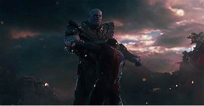 Thanos Gauntlet Endgame Justice League Infinity Taking