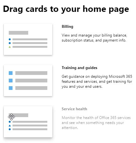 Office 365 Portal Disclaimer by Office 365 A New Administration Portal Is On His Way And