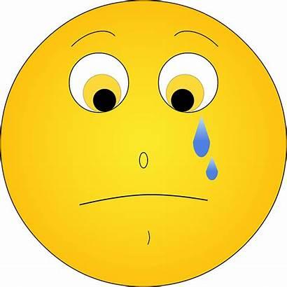 Smile Gambar Senyum Triste Emoticon Emoji Sedih