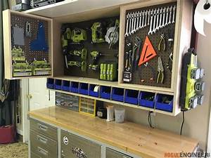 Tool Storage Wall Cabinet Tool storage, Storage and Walls