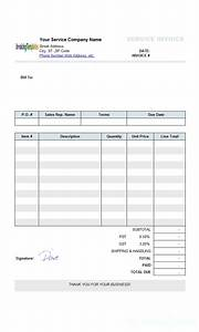 insurance invoice template invoice template ideas With insurance agency invoice template