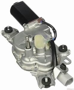 Oem Toyota Sienna Rear Wiper Motor 85130