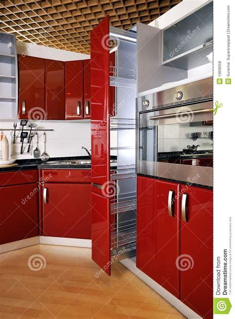 kitchen floor mop modern kitchen cabinet door a 04 stock photo 1654