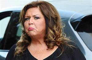 Abby Lee Miller Hires Personal Prison Bodyguard Following ...  Abby