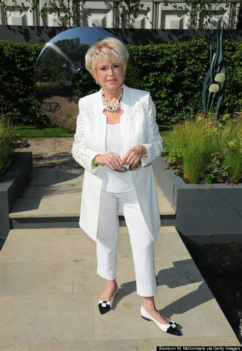 Gloria Hunniford 'Didn't Know How To Carry On Living ...