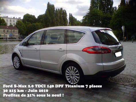 ford s max 7 places monospace 7 places ford s max