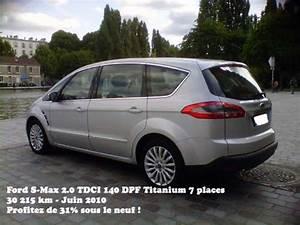 Voiture Familiale Occasion : monospace voitures d 39 occasion le blog ~ Maxctalentgroup.com Avis de Voitures