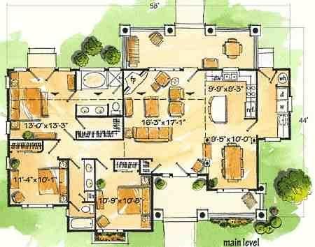 log cabin floor plan designs architectural