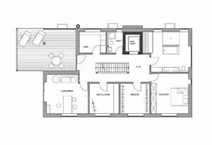 Modernes Haus Grundriss : modernes fertighaus von baufritz haus schwaab ~ Lizthompson.info Haus und Dekorationen