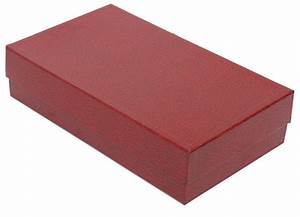 Boite Coffret Cadeau Vide : emballage coffret cadeau vide rouge destockage grossiste ~ Teatrodelosmanantiales.com Idées de Décoration