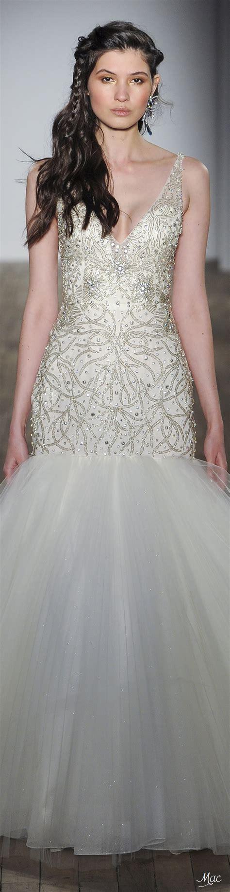 Spring 2018 Bridal JLM Couture | Bridal couture, Bridal ...