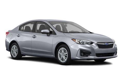 subaru cars 2017 subaru impreza reviews and rating motor trend