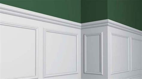 Wainscoting Wall Panels Home Depot by Wainscot Paneling Wainscotting