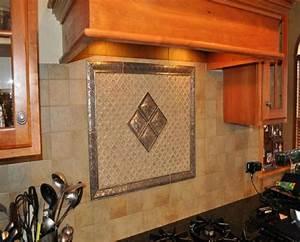kitchen tile backsplash design ideas the ideas of With how to design a backsplash