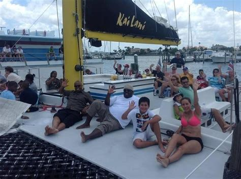 Catamaran Cruise Clearwater Beach by Foto De Kai Lani Catamaran Clearwater The Catamaran