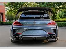 New VW Scirocco Not Before 2017 autoevolution