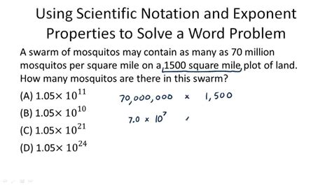 scientific notation video arithmetic ck  foundation